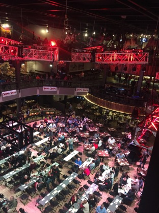 The Wildhorse Saloon