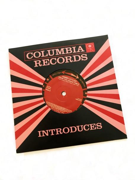 Tour Exclusive Vinyl