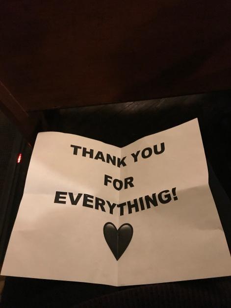 """Nashville's """"fan project"""""""